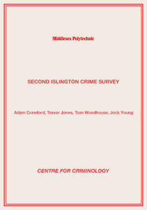 second_islington_crime_survey