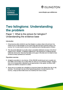 two_islingtons